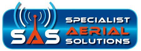 specialist aerial solutions