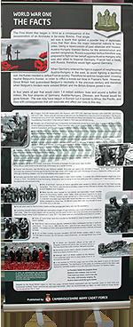 cadet force